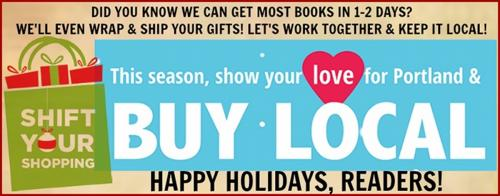 Buy Local Holiday 2014