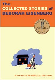Collected Stories of Deborah Eisenberg