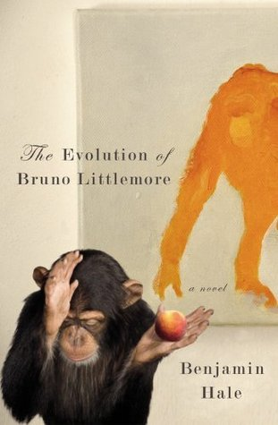 Evolution of Bruno Littlemore