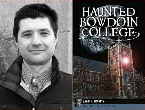 Haunted Bowdoin College