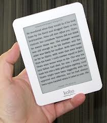 Kobo Mini E-Reader | Longfellow Books