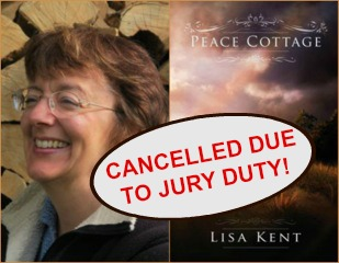 Peace Cottage Cancelled