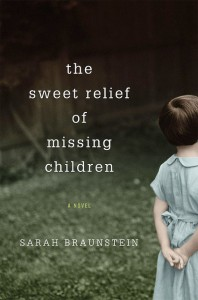 Sweet relief of missing children